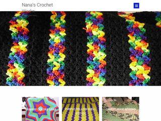Nana's Crochet Works