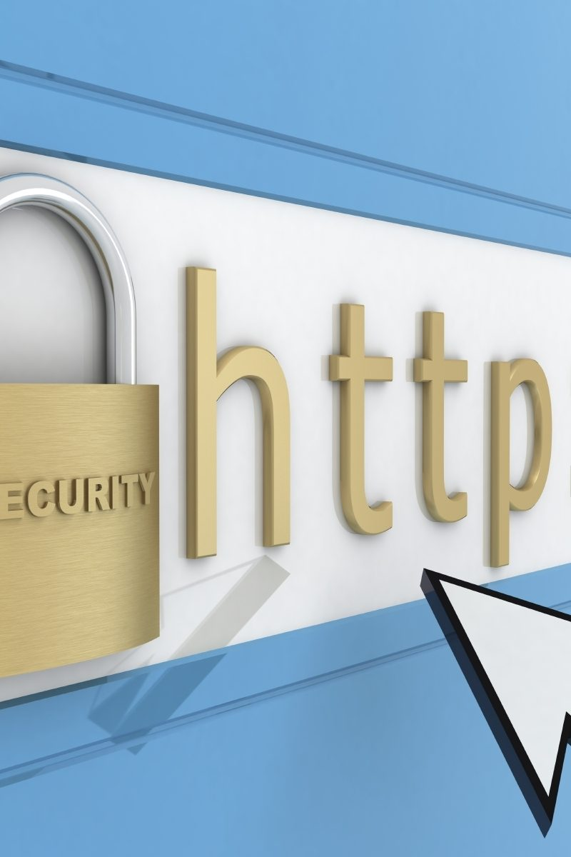 Website Security - Seguridad de los Sitios Web